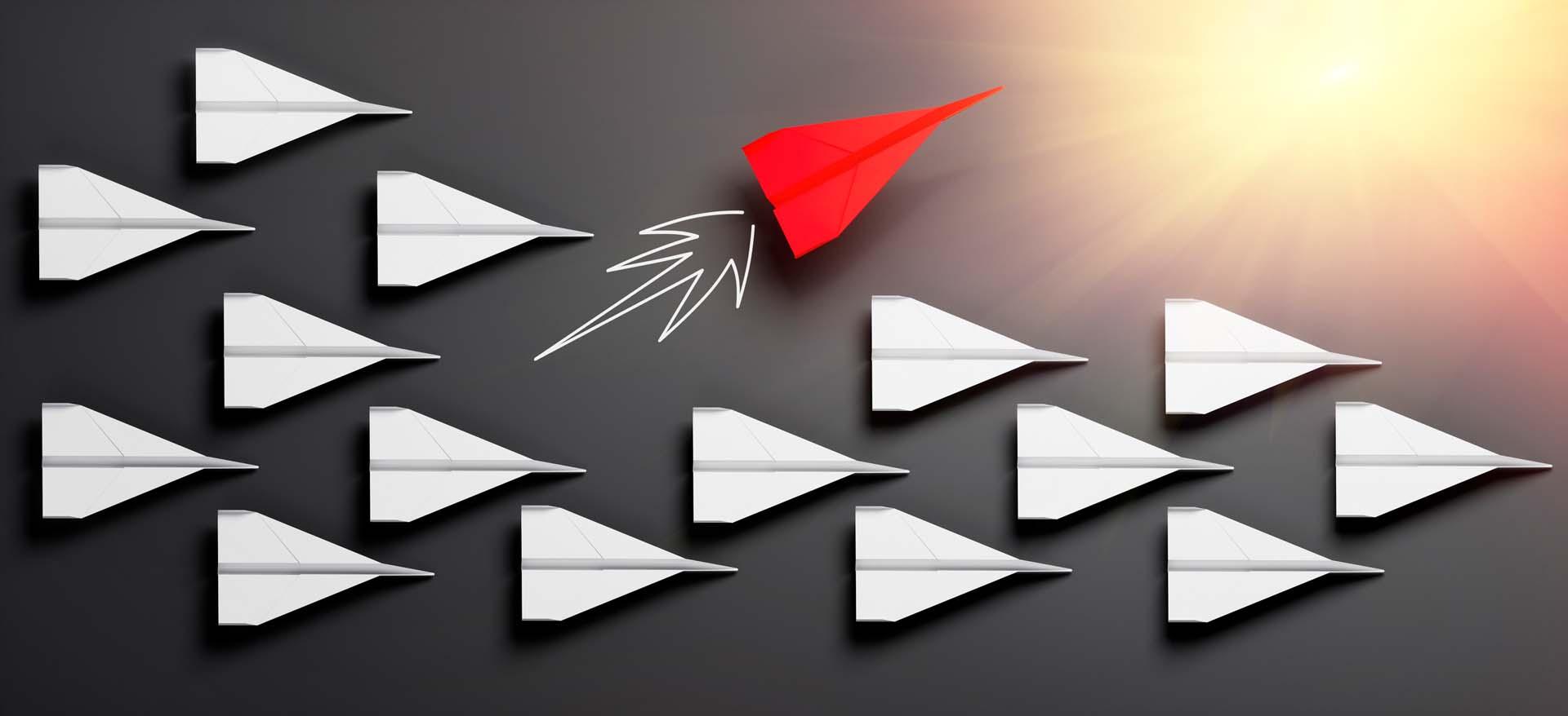 weEmpower: Leadership Coaching & Mentoring in der Schweiz