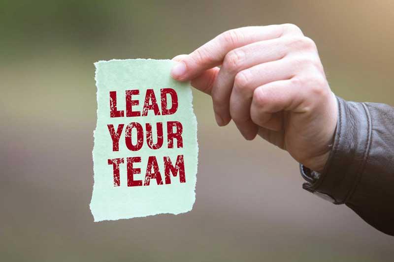 Leadership Kompetenzen weiterentwickeln |weEmpower in der Schweiz
